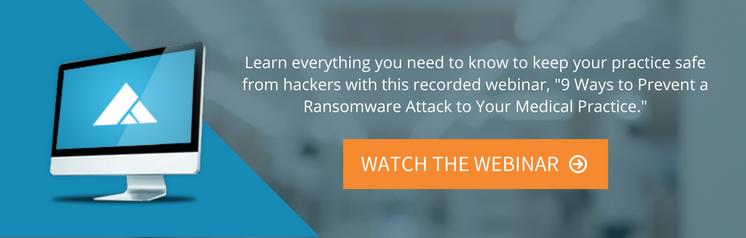 Ransomware-Webinar