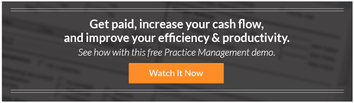 Practice-Management-Demo