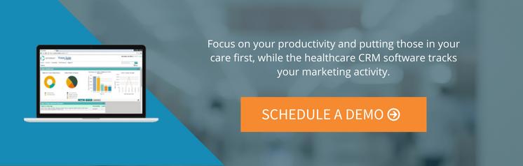 Healthcare-CRM-Software