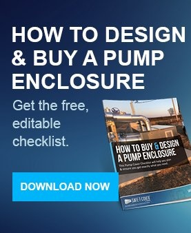 Design & Buy a Pump Enclosure