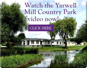 Yarwell Mill Country Park Peterborough video