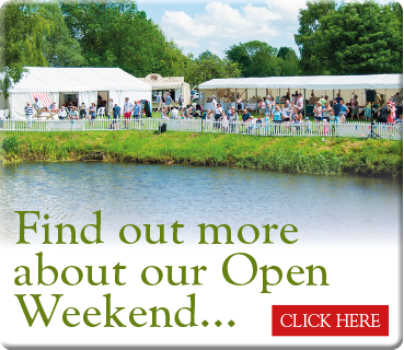 yarwell mill country park open weekend