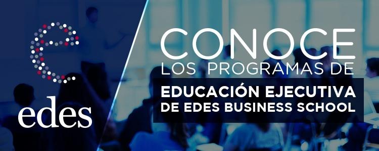 Programas Educación Ejecutiva