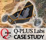 Q-PLUS Labs Case Study CSU Fullerton