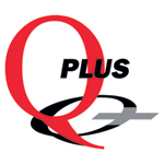 Q-PLUS Labs: Logo