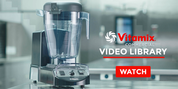 Vitamix Video Library