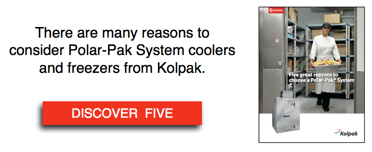 Five Great Reasons to Consider Polar-Pak
