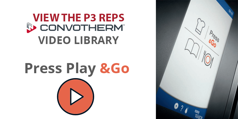 convotherm video library