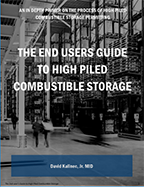 Guide to High-Piled Storage