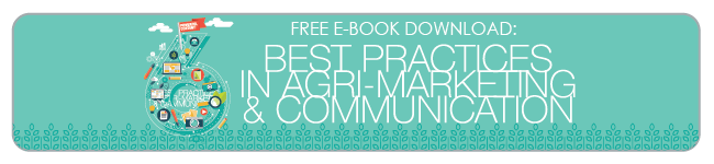 e-book download - Powerful Content: 6 Best Practices in Agri-Marketing and Communication