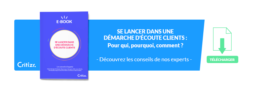 CTA ebook benefices ecoute clients