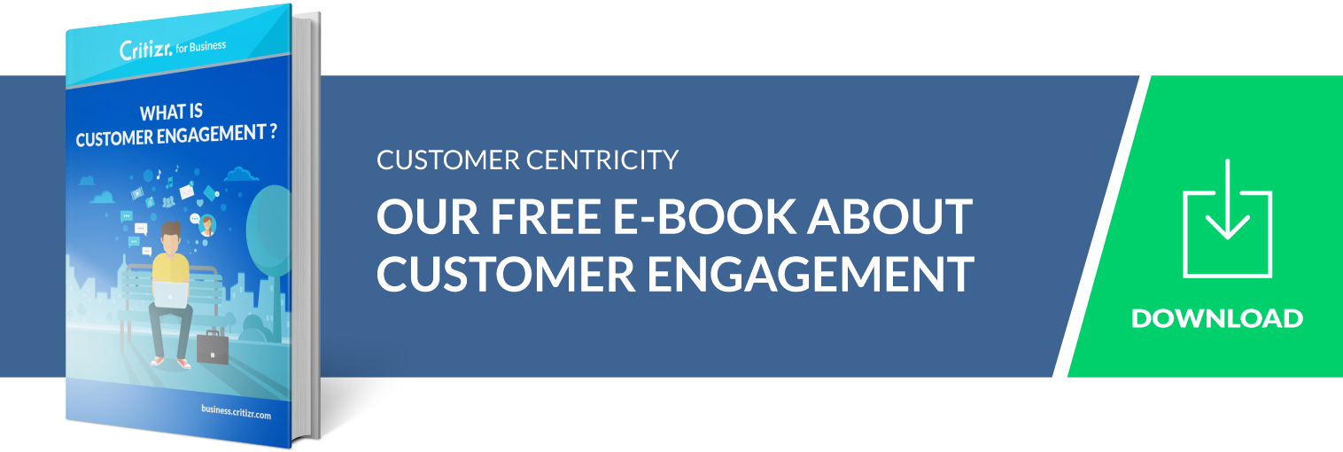 Call To Action Ebook Customer Engagement