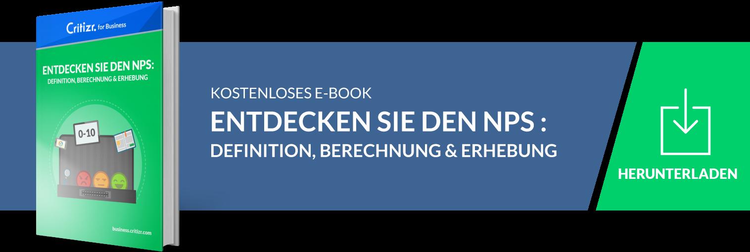 frei ebook : entdecken sie den NPS