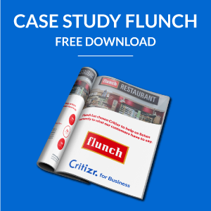 Critizr for Business Case study Flunch