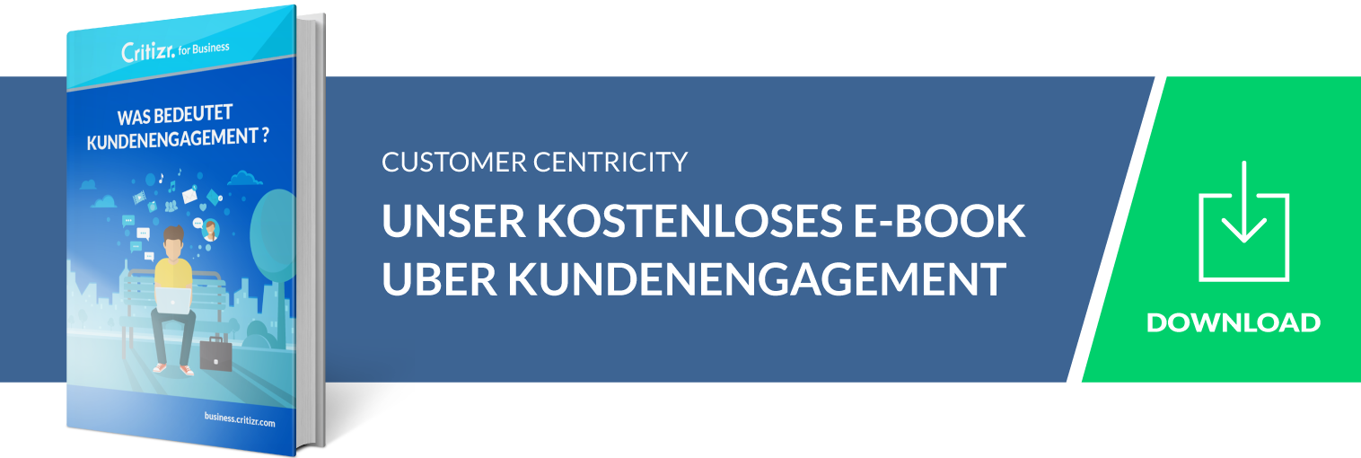 Call To Action Ebook Kundenengagement