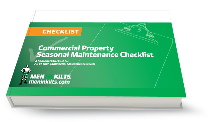 Commercial Services Seasonal Checklist