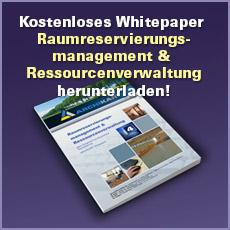 Whitepaper Raumreservierungsmanagement (CTA)