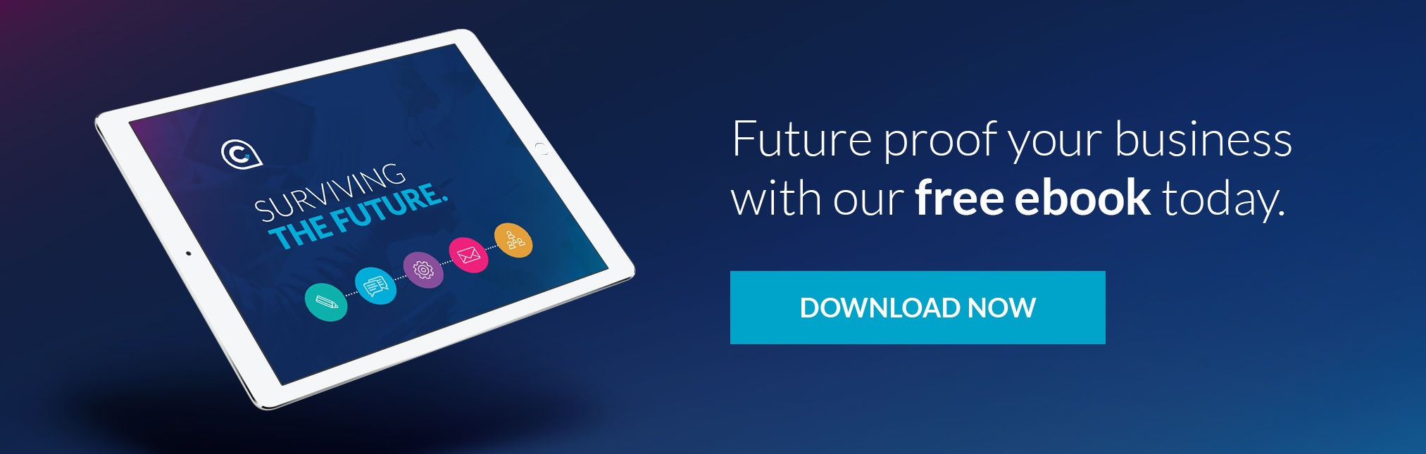 Future proof your business with our free ebook today. Download now.