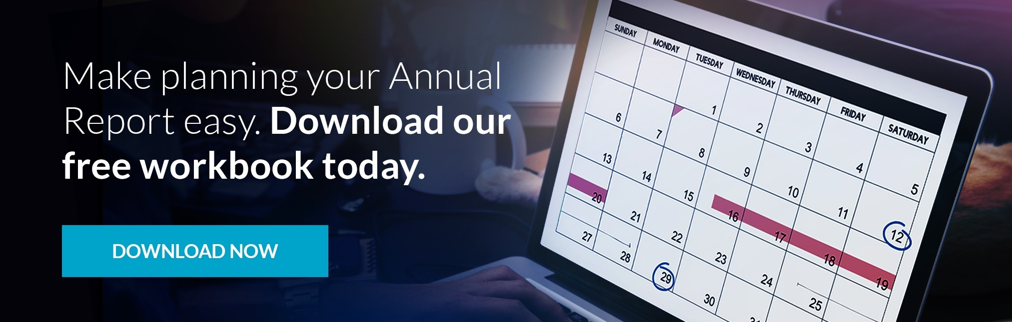 Read More About Annual Reports
