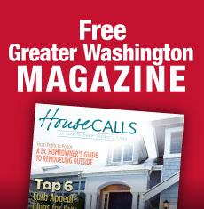 Free Northern Virginia Home Improvement Magazine - Get yours today