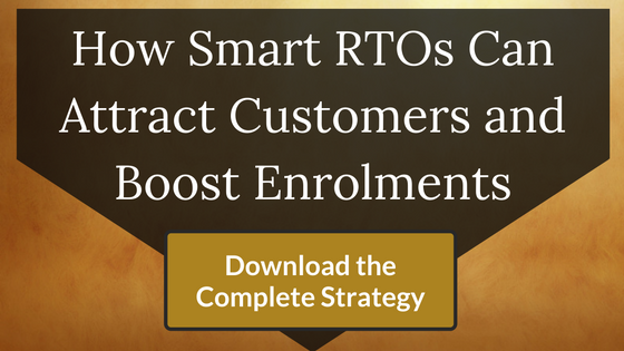 How Smart RTOs Can Attract Customers and Boost Enrolments