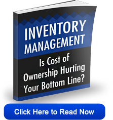 Small component inventory management