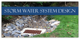 Stormwater System Design