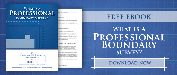 Professional Boundary Survey eBook