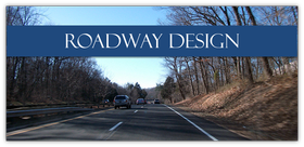roadway design in ct