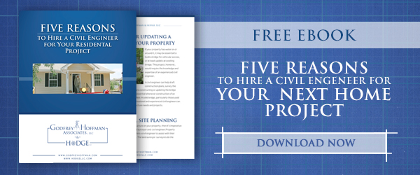5 Reasons to Hire a Civil Engineer
