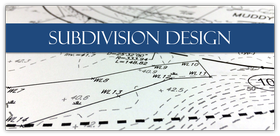 subdivision design in ct