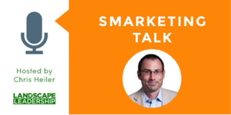 Subscribe to the Smarketing Talk Podcast