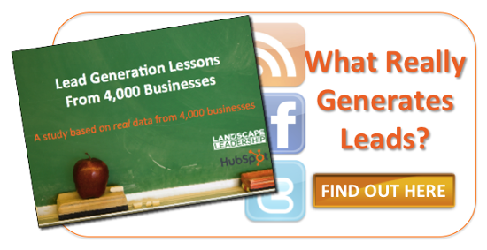 Lead Generation Lessons E-Book