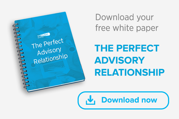 The Perfect Advisory Relationship white paper