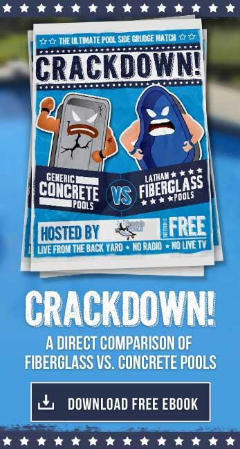 Concrete Pools VS Fiberglass Pools Free Ebook Download