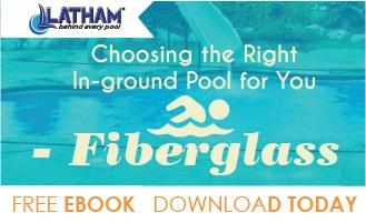 Choosing the best fiberglass pools