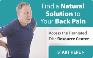 herniated disc resource center