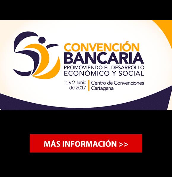 52 Convención Bancaria