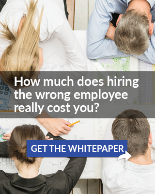 Hiring the Wrong Employee