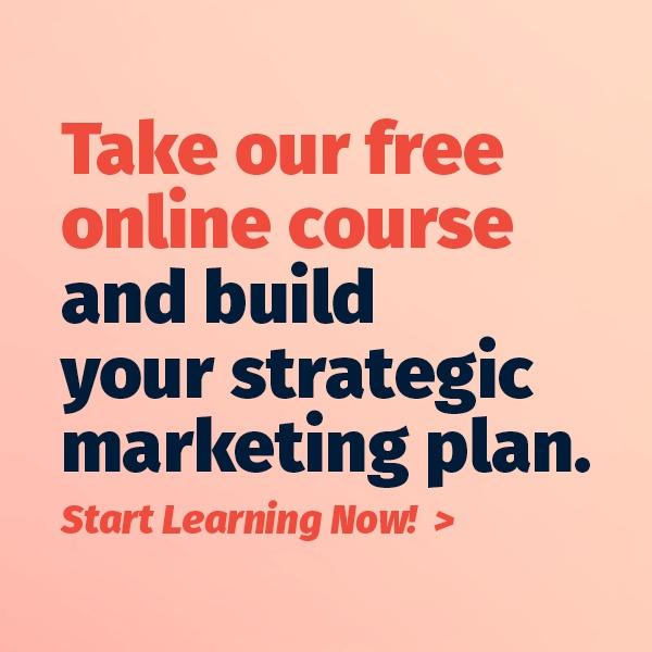 Strategic Plan Course