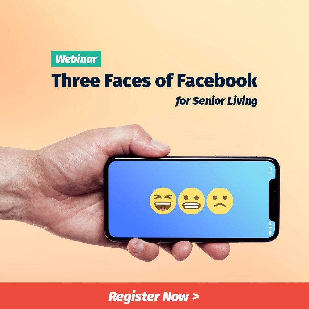 3 Faces of Facebook Webinar