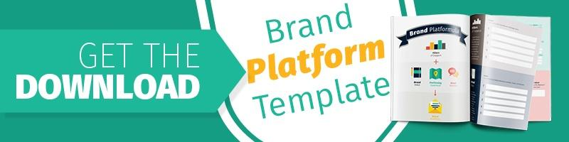 Get the Brand Platform Template download