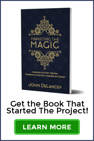 Get the book that started the project
