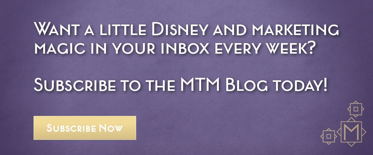 Subscribe to the MTM Blog