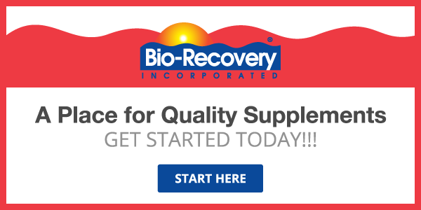 click to get started at bio-recovery
