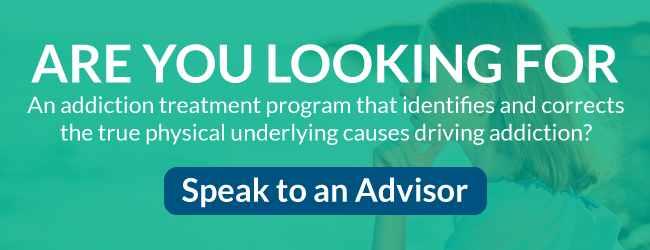 Speak to an Advisor