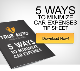 5 Ways to Minimize Car Expenses