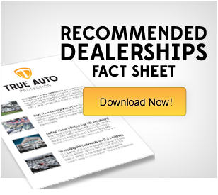 Recommended Dealerships