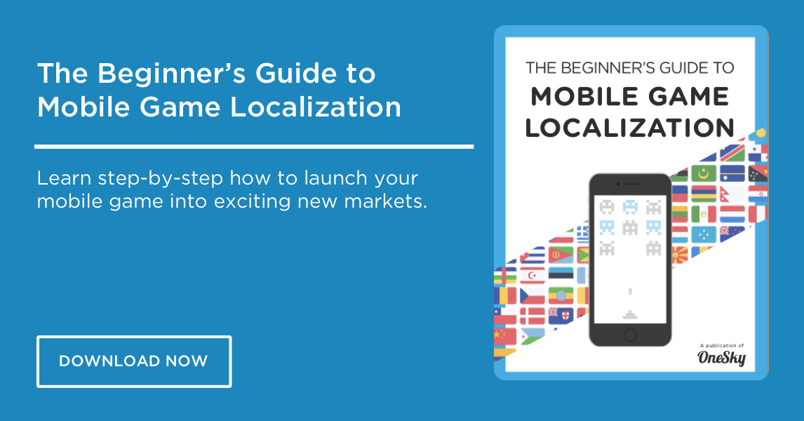 mobile game localization ebook download