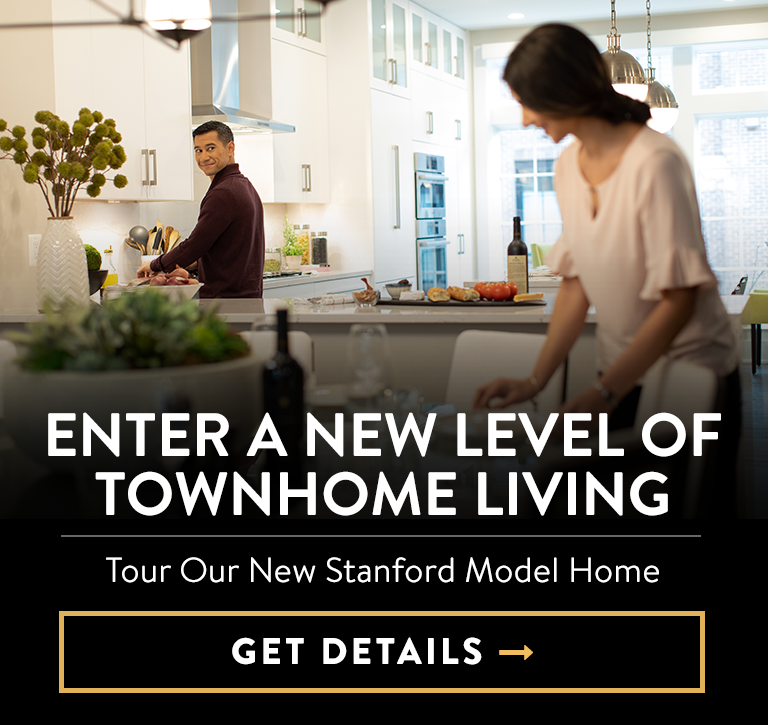 Chevy Chase Lake | New Avalon Model Home Opening